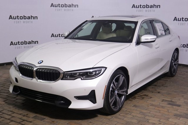 2020 BMW 330i<br>(stk# B22696) Courtesy Vehicle