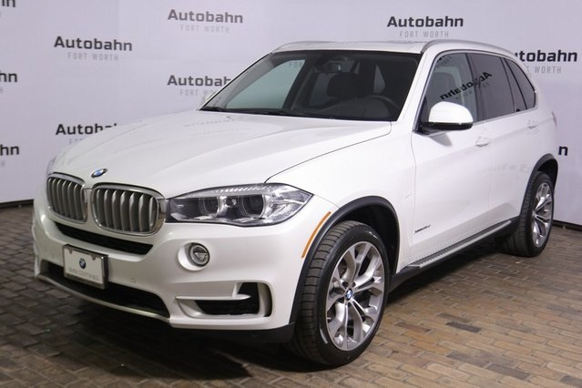 Used Bmw X5 Fort Worth Tx