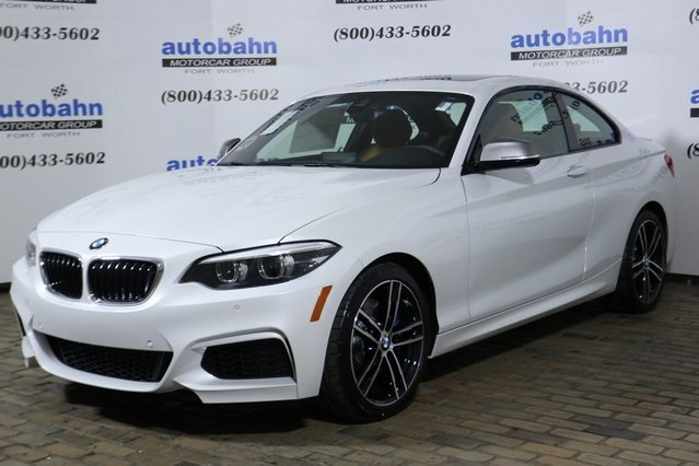 New 2019 BMW 2 Series 440i Convertible