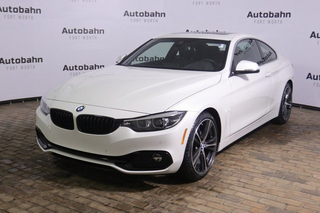 2020 BMW 430i Coupe<br>(stk# B22641) Courtesy Vehicle