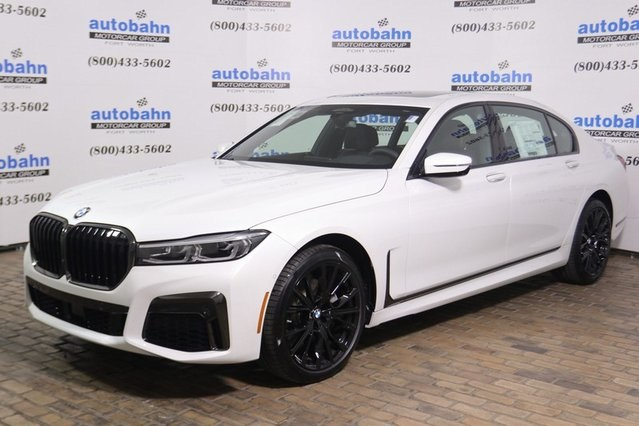 2020 BMW 740i<br>(stk# B22516) Courtesy Vehicle