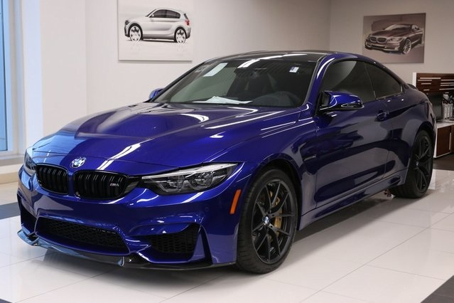 New 2019 Bmw M4 Cs 2d Coupe In Fort Worth B21669 Autobahn Bmw Fort Worth