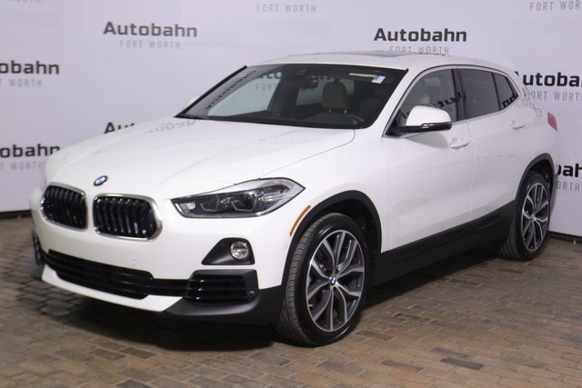2020 BMW X2 sDrive28i<br>(stk# B22803) Courtesy Vehicle