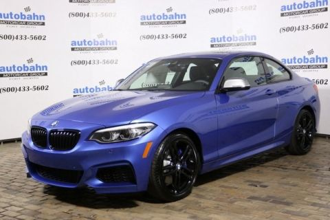 New 2018 BMW 2 Series M240i Cp
