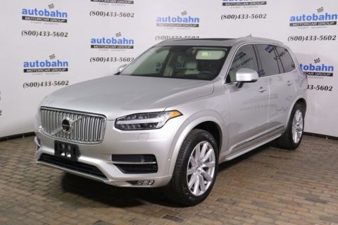 Pre-Owned 2018 Volvo XC90 T6 Inscription